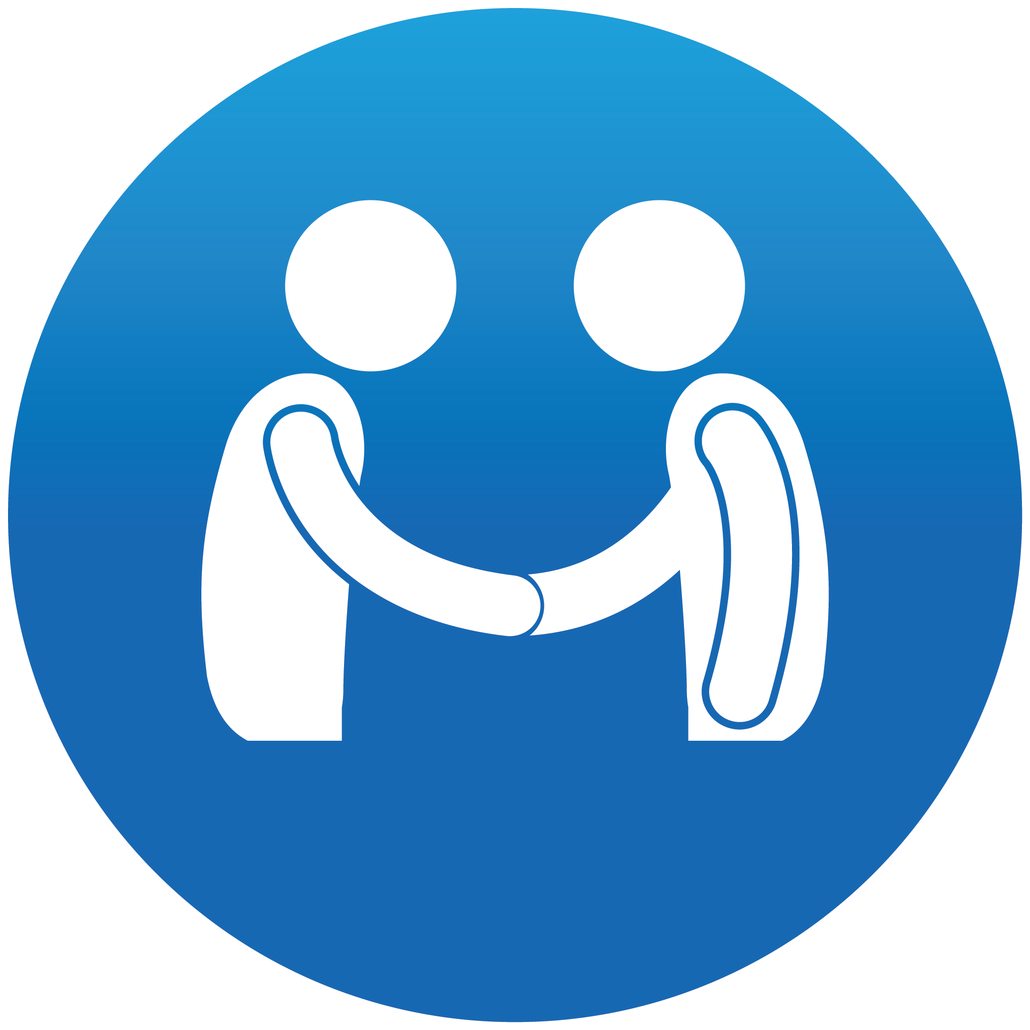 Handshake Shaking Hands Icon